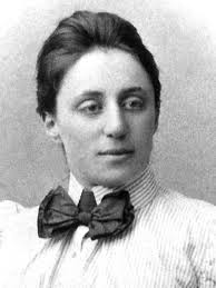 Emmy Noether,5 famous women mathematicians who changed the world