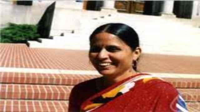 ,Mathematician professor Raman Parimala