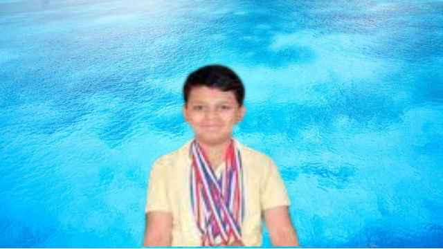 Granth Thakkar,Priyanshi is youngest human calculator