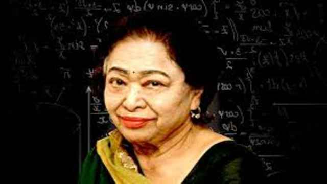 Shakuntala Devi,Priyanshi is youngest human calculator