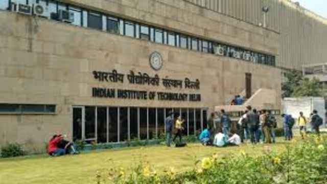 IIT Delhi largest employer of country