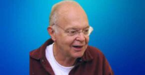 Mathematician Donald Ervin Knuth