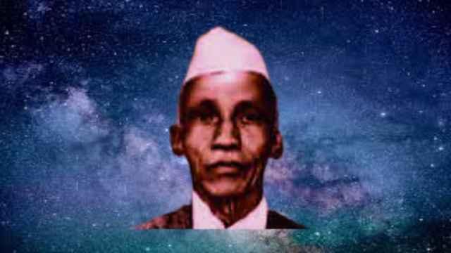 Mathematician NarendraKrishna Karmakar,Dattatreya Ramachandra kaprekar