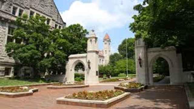 Rohit Yadav will get US University,Indiana University Bloomington PhD