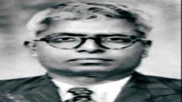 Subbayya Sivasankaranarayana Pillai