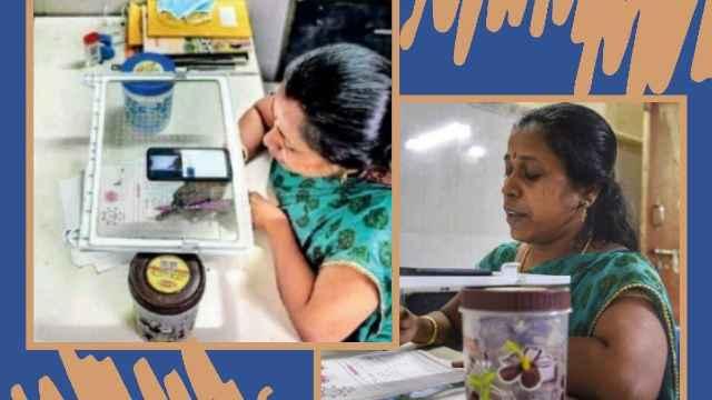 Unique solution of mumbai math teacher