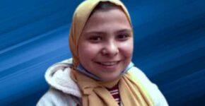 12-yr Egyptian Girl Teach Mathematics