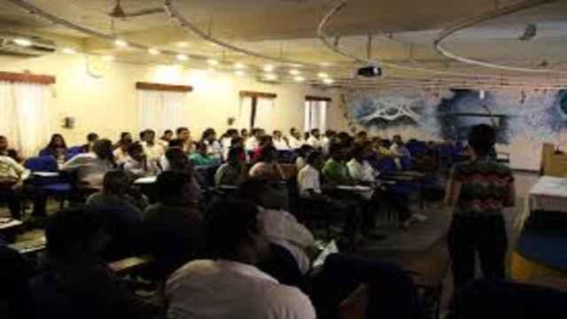 IIT Alumni Launch App for JEE Aspirant,IIT Madras