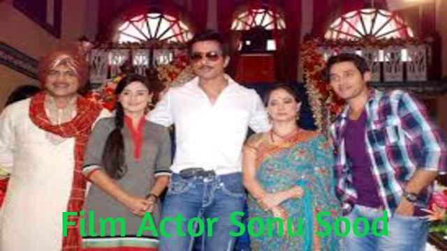 Mi and Sonu ShikshaHarHaath Initiative,Film Actor Sonu Sood