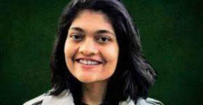 Msc Std Rashmi Samant Oxford President