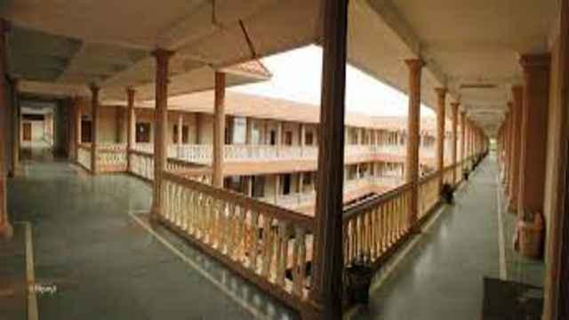 AEEE 2021 Revised Schedule Released,Amrita Vishwa Vidyapeetham Campus
