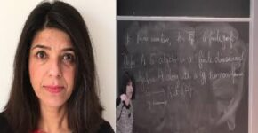 Mathematician Professor Radha kessar