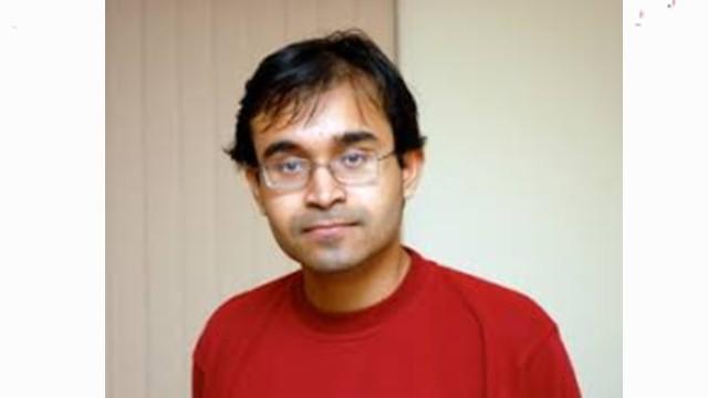 Mathematician Professor SucharitSarkar