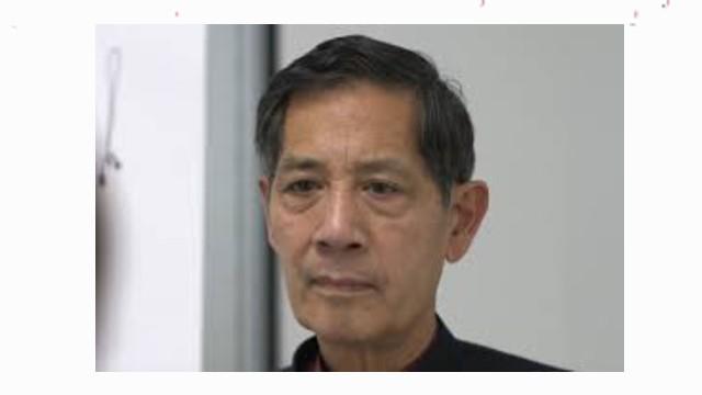 Mathematician Professor SucharitSarkar,Sucharit Bhakdi