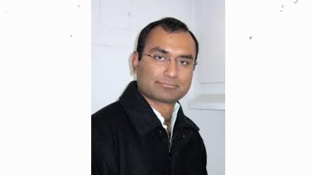Mathematician Professor SucharitSarkar,Sourav Chatterjee