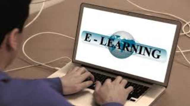 Adoption of E-Learning during Lockdown