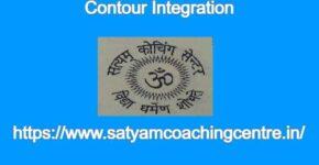Contour Integration