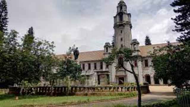 IIT JAM 2021 admission process begins,IISc Bangalore