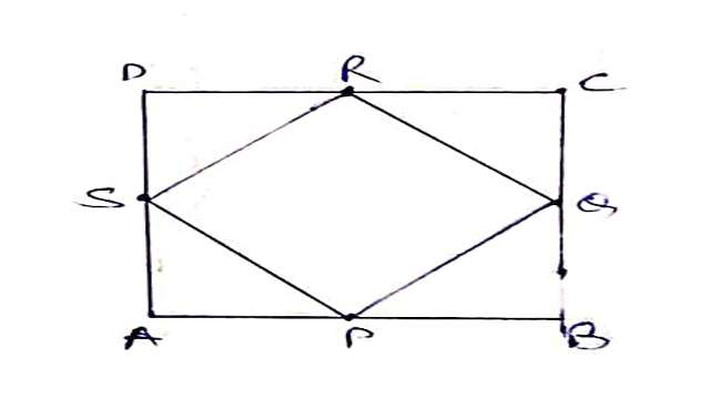 Properties of Parallelograms Diagonals