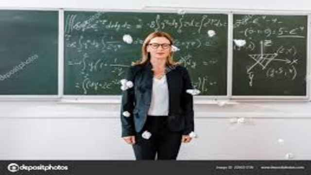 Qualities of Good Mathematics Teacher