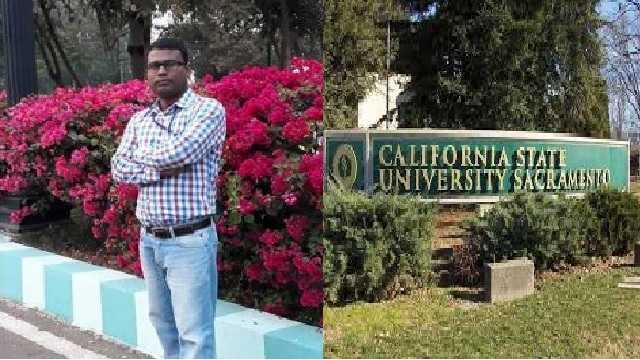 Rahul Kumar Yadav selected to present paper on Mathematical Beliefs