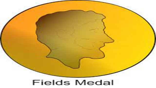 Fields Medal winner Manjul Bhargava,Fields Medal