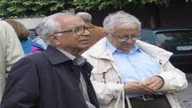 Mathematician MS Narasimhan Died