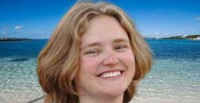 Melanie Wood Wins Waterman Award
