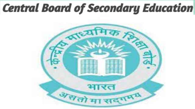 CBSE 12th Board Exam 2021 Cancelled