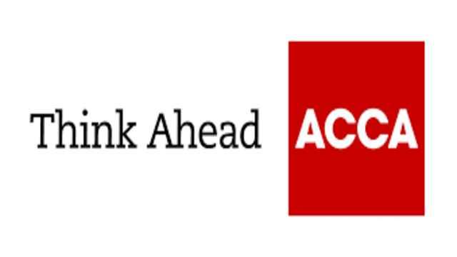Maths Graduate Wins ACCA Gold Award
